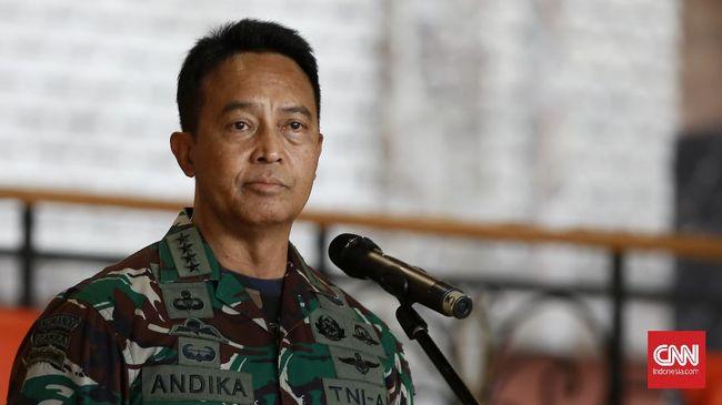 KSAD Jenderal Andika mengatakan pihaknya mendukung penelitian vaksin Nusantara berbasis sel dendritik karena RSPAD Gatot Soebroto memiliki fasilitas lengkap.