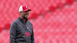 Ajax vs Liverpool: Ditinggal Van Dijk, Klopp Malah Congkak