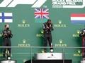 Lewis Hamilton Menang F1 GP Belgia