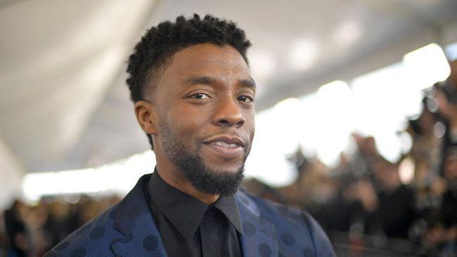 Produser mengakui pihak penyelenggara Oscar memprediksi bahwa Chadwick Boseman akan memenangkan kategori Best Actor.