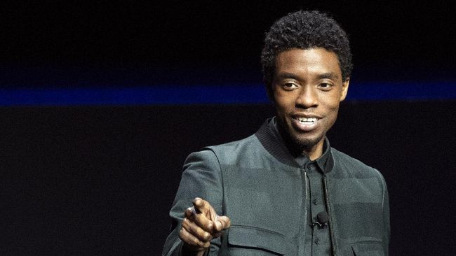 Netflix memproduksi film dokumenter untuk mengenang kepergian aktor Chadwick Boseman. Sejumlah aktor papan atas dihadirkan di film tersebut.