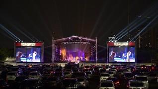 KPU Beri Lampu Hijau Konser Musik untuk Kampanye Paslon
