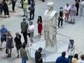 Normal Baru Museum The Met di New York