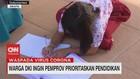 VIDEO: Warga DKI Ingin Pemprov Prioritaskan Pendidikan