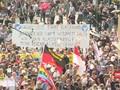 VIDEO: Puluhan Ribu Orang Hadiri Demo 'Anti-corona' di Berlin