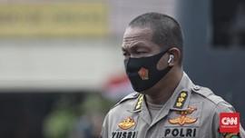Polisi Buru WN China Terpidana Mati Kabur di Hutan Tenjo