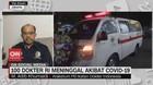 VIDEO: 100 Dokter Meninggal Akibat Covid-19