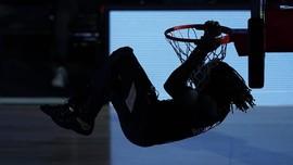 FOTO: Lewati Mavericks, Clippers ke Semifinal NBA