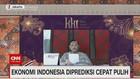 VIDEO: Ekonomi Indonesia Diprediksi Cepat Pulih