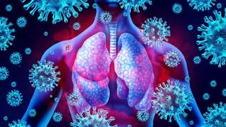 Ilmuwan Temukan Mutasi Virus Covid-19 Baru di Surabaya