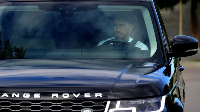 Nasib striker Luis Suarez di Barcelona makin tidak setelah peluang kepindahan ke raksasa Italia Juventus kian menipis.