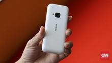 Nokia Kembali Jual HP Baru Model Jadul