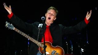 Paul McCartney Akan Rilis Akhir dari Trilogi usai 4 Dekade