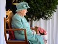 Masalah Kesehatan, Ratu Elizabeth Batal ke Irlandia Utara
