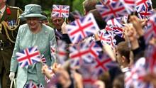 Keluarga Kerajaan Inggris 'Paceklik' Gara-gara Corona