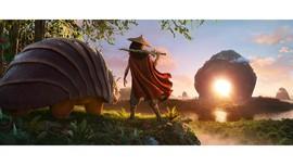 Disney Rilis Gambar Perdana Film Animasi dari Mitos Indonesia