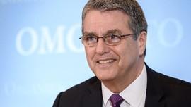 Dirjen WTO Resmi Mundur, Langsung Jadi Bos PepsiCo