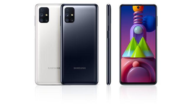 Spesifikasi Dan Harga Samsung Galaxy M51 Baterai Terbongsor