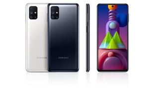 Spesifikasi dan Harga Samsung Galaxy M51, Baterai Terbongsor
