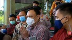 VIDEO: Sidang Kode Etik Ketua KPK Firli Ditunda 4 September