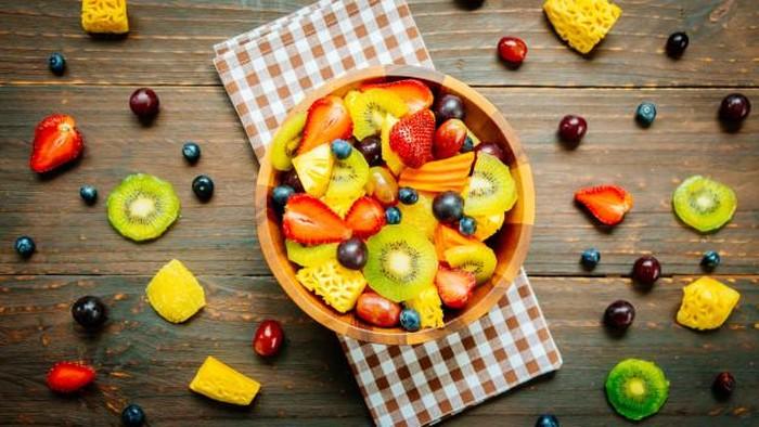 5 Tips Membuat Salad Buah untuk Diet