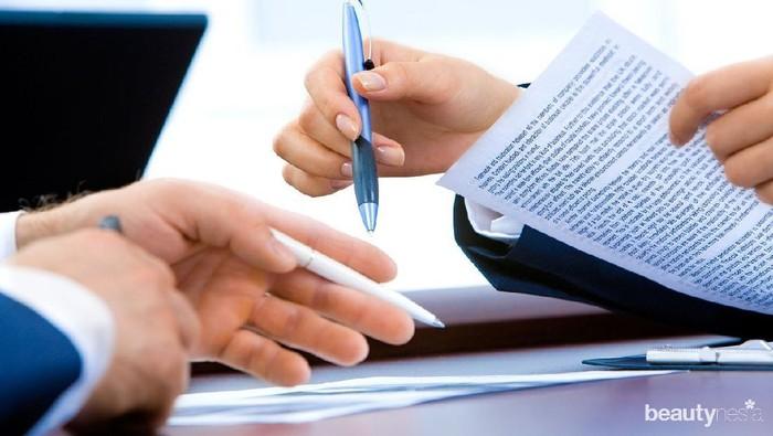 Agar Tak Tertipu, Perhatikan 5 Hal Berikut Sebelum Melamar Pekerjaan