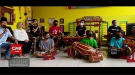 VIDEO: Alunan Orkestra Betawi