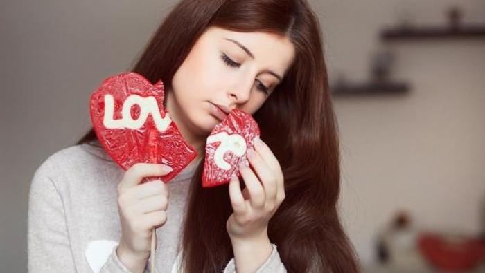 Atasi Hati yang Luka Akibat Cinta Ditolak dengan Cara Ini