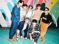 Jadwal BTS di America's Got Talent dan iHeartRadio