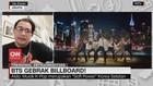 VIDEO: BTS Gebrak Billboard