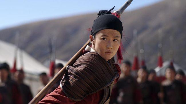 Petinggi Disney akhirnya buka suara setelah film Mulan dikritik habis-habisan, terutama karena syuting di Provinsi Xinjiang.