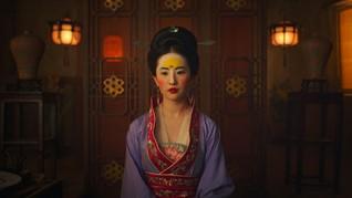 Bina Daigeler, Desainer Kostum Dramatis dan Berwarna di Mulan