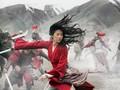 Sinopsis Mulan, Kisah Perempuan China di Laga Perang