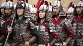 Rekomendasi Film Akhir Pekan, Mulan hingga The Call