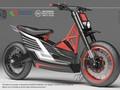 Konversi Motor Bensin Jadi Listrik Dimulai dari Honda Beat