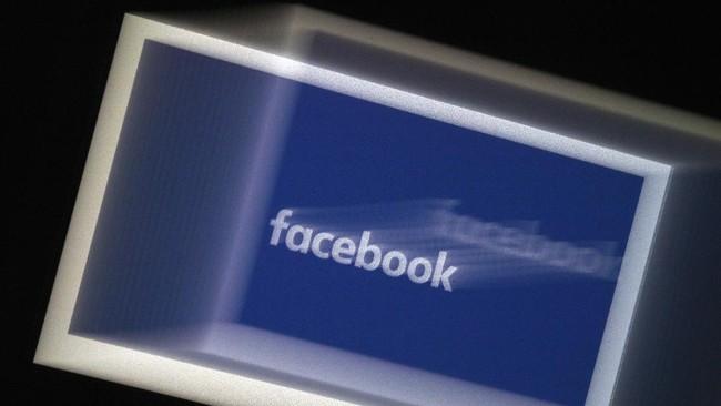 Digugat 1,6 Juta Orang, Facebook Kalah dan Harus Bayar Rp9,3T