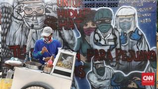 Epidemiolog Nilai Kerumunan Imlek Akibat Regulasi Belum Jelas