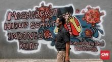 Ucapan dan Doa Netizen untuk Satu Tahun Corona di Indonesia