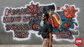 Ahli: Varian Baru Covid-19 Super Bisa Muncul di Indonesia