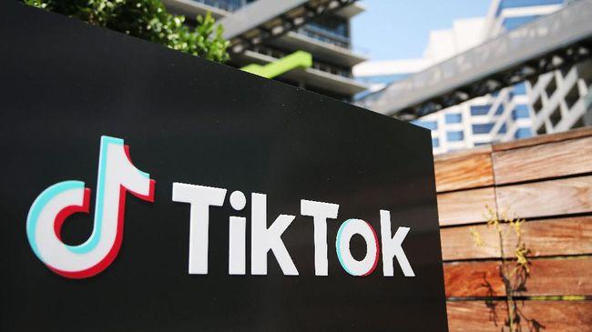 Amerika Serikat bakal melarang download TikTok dan WeChat mulai 20 September 2020.