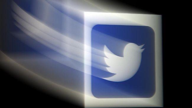 Sejumlah pengguna melaporkan kelumpuhan Twitter di situs pengaduan Down Detector pada Jumat (16/10) dini hari.