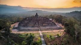 5 Rute Bersepeda di Sekitar Candi Borobudur