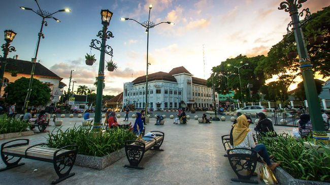 Kota Gudeg selalu menjadi destinasi favorit lantaran nyaman dan biaya liburan yang murah. Berikut rekomendasi tempat wisata di Yogyakarta yang wajib dikunjungi.