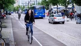 Kota di Finlandia Beri Hadiah untuk Warga yang Naik Bus