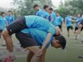 Fisik dan Mental Timnas Indonesia U-19 Diuji di Kroasia