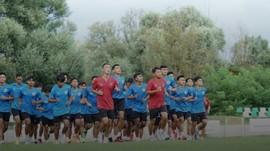 Timnas U-19 Gagal ke Piala Asia, Empat Wakil di Thailand Open