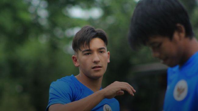 Ibunda Jack Brown, Indah, mengungkapkan putranya meninggalkan Lincoln City demi menjaga peluang tampil di Timnas Indonesia U-19.