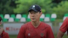 Sin Tae Yong Harap Jokowi Izinkan Liga 1 Bergulir Kembali