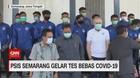 VIDEO: PSIS Gelar Tes Covid-19, Persebaya Latihan Perdana
