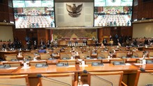 DPR Serahkan DIM RUU Otsus Papua ke Pemerintah Pekan Depan